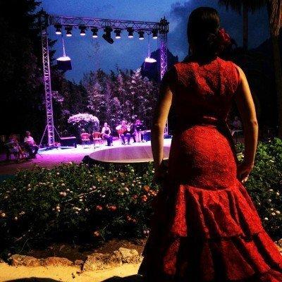 Apasionado Flamenco Mallorca