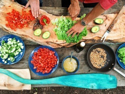 Clases de cocina Mallorca