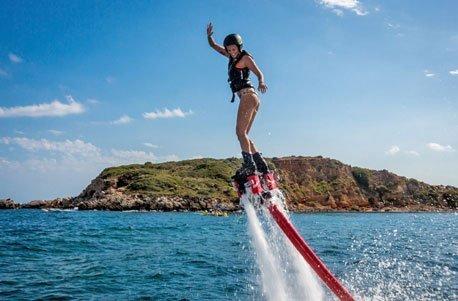 Flyboard Mallorca
