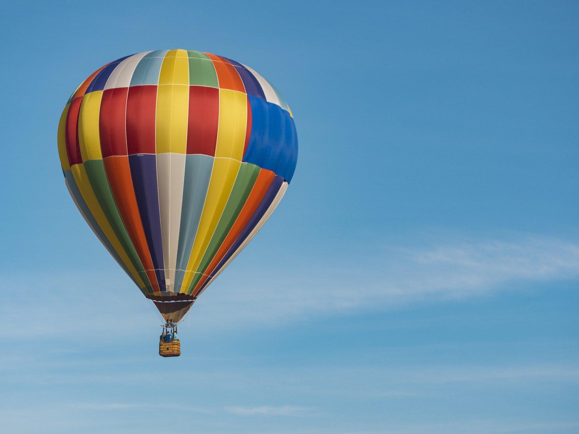 Ballooning Mallorca