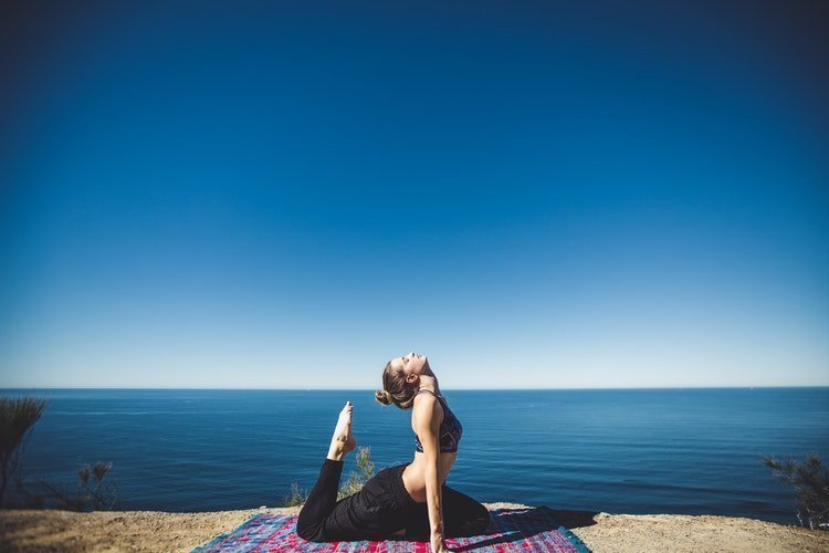 Yoga Retreat Mallorca