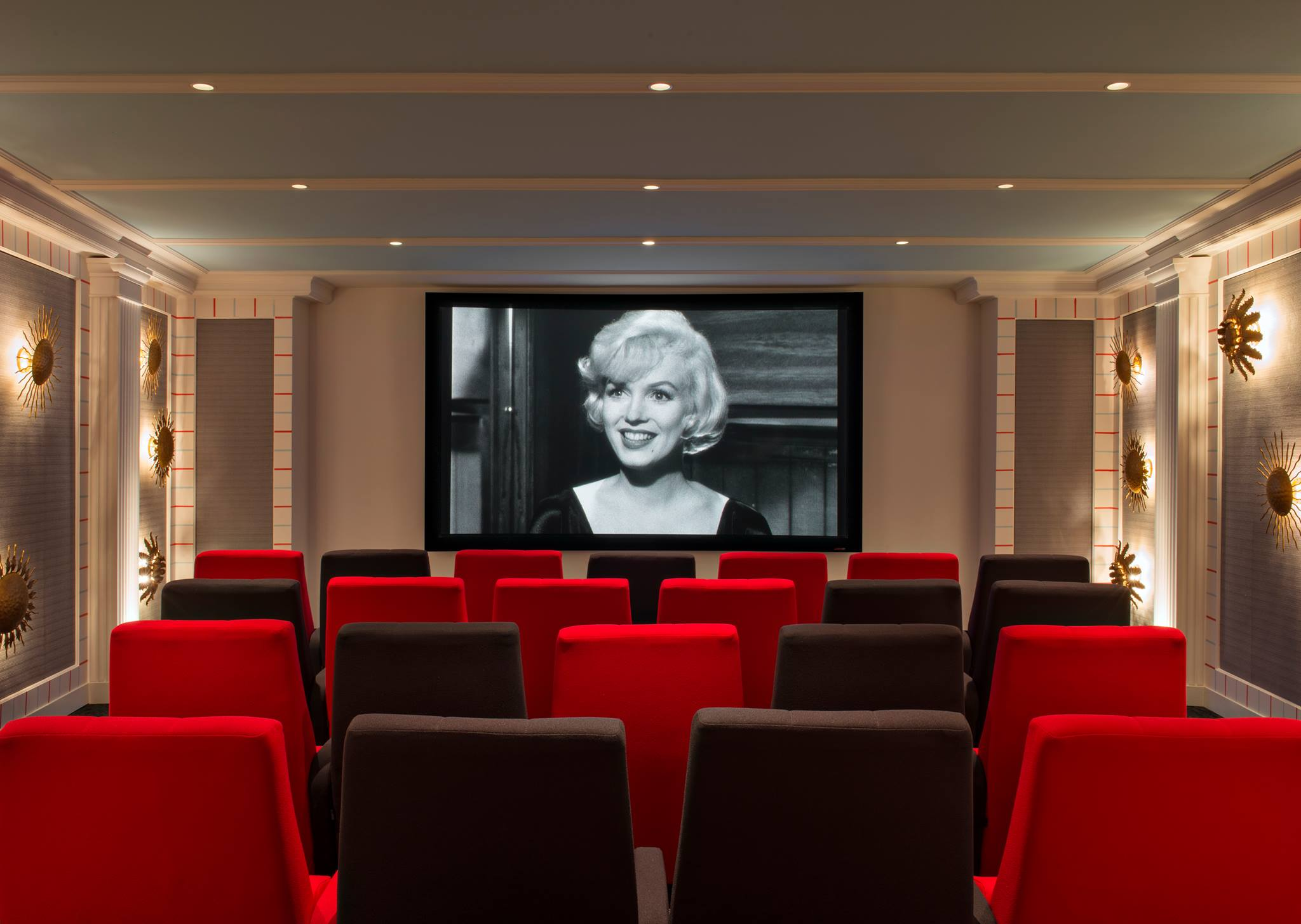 Private Cinema - Palma
