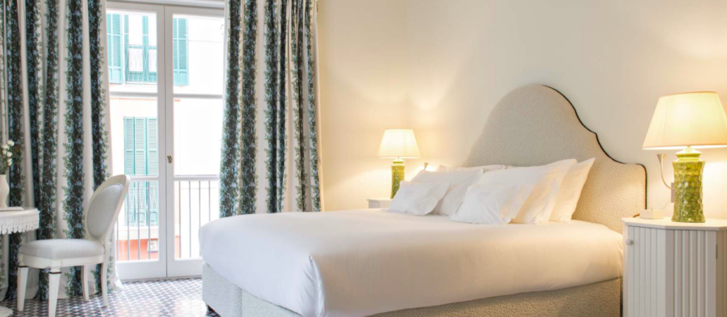 Bedroom - Hotel Mama