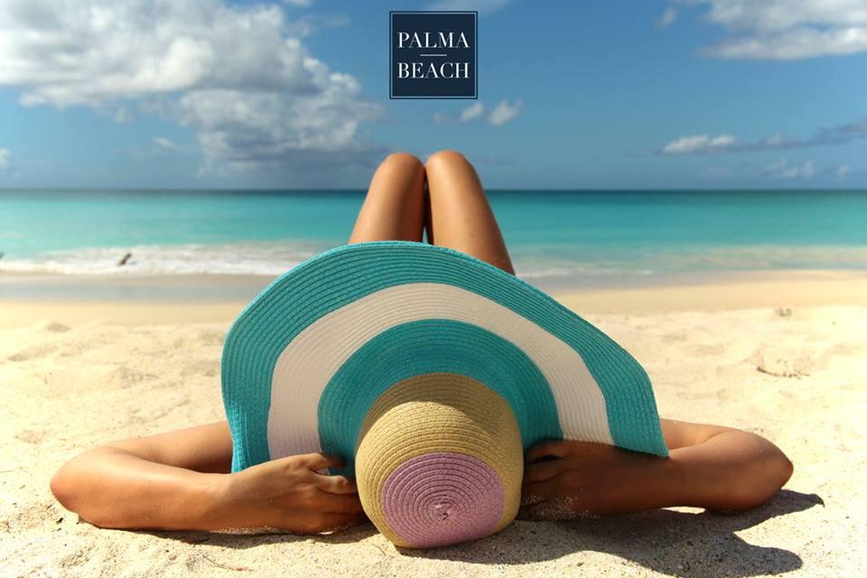 Palma Beach Area