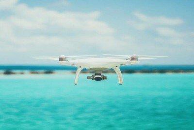 Drone Mallorca